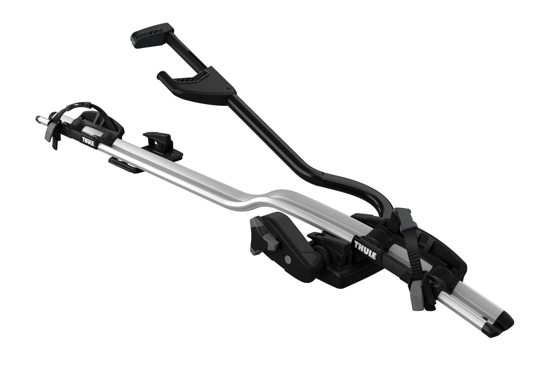 Review Thule ProRide 591